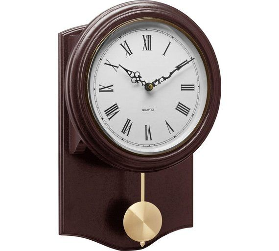Argos, Wall Clock