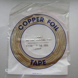 Měděná páska Tiffany 5,2 mm st
