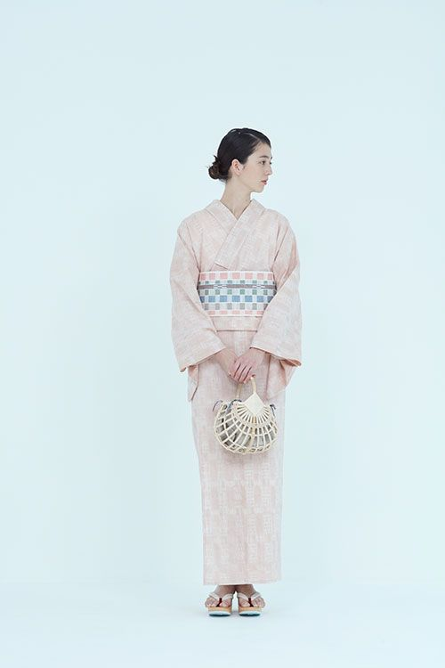 新感覚着物ショップ「ザ・ヤード」の2号店が博多に - 初となるゆかた&夏きものも展開の写真12