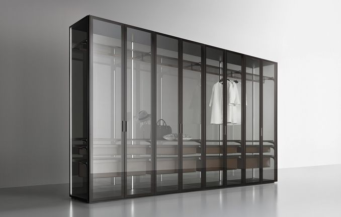Rimadesio: sliding systems, living area, complements, doors, walk-in closet, sliding doors, manufacturer