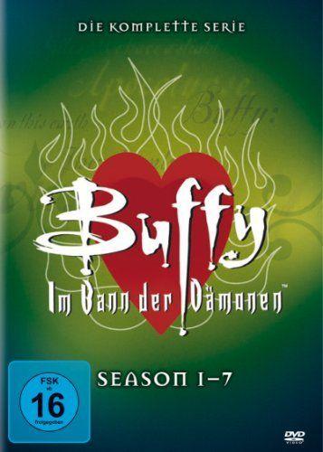Buffy - Im Bann der Dämonen: Season 1-7 [39 DVDs], http://www.amazon.de/dp/B003ZVJJXA/ref=cm_sw_r_pi_awdl_x_nSqeybJ9WVHPZ
