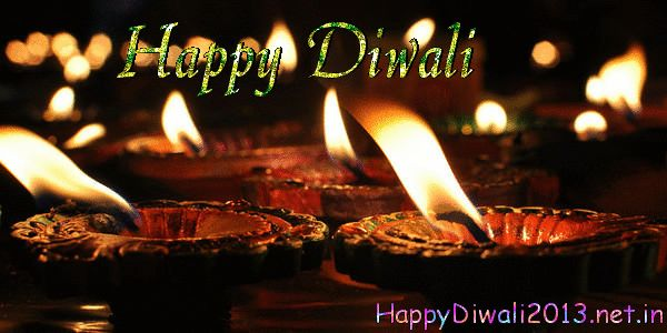 Happy Diwali 2013 Messages in Hindi