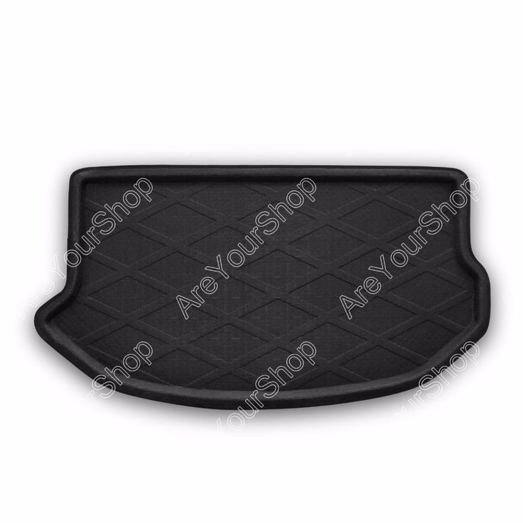 Auto Cargo Mat Boot liner Tray Rear Trunk Sticker Dog Pet Covers For Kia Soul 2009 2010-2013 Good Quality Car-Covers Stickers #Affiliate