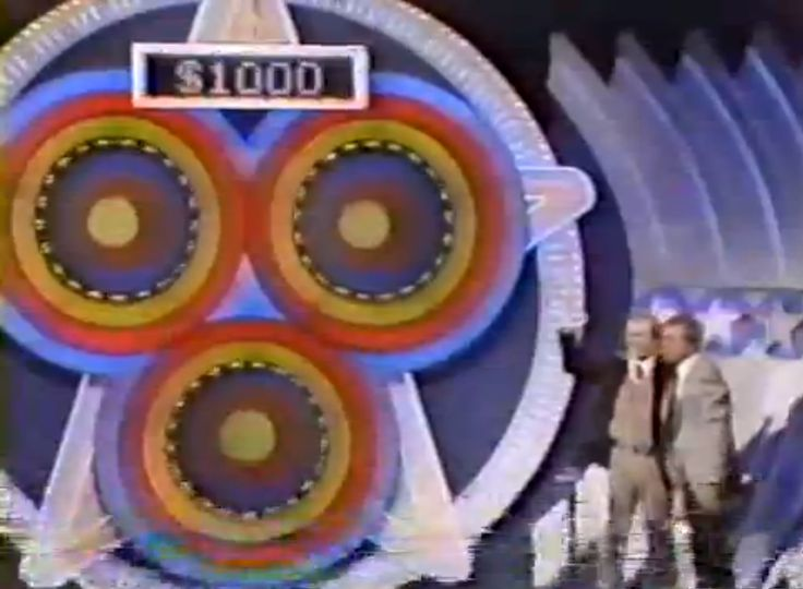 Bullseye (U.S. game show) | Project Gutenberg Self ...
