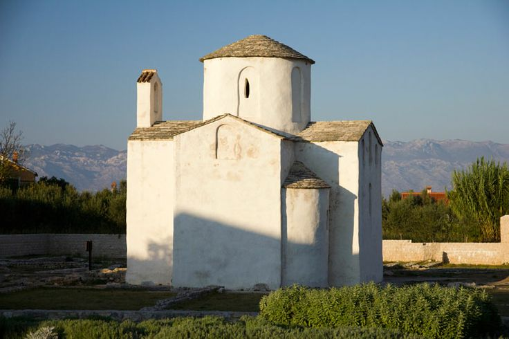 Katedra w Nin || http://crolove.pl/20-faktow-o-chorwacji-o-ktorych-mogliscie-nie-wiedziec/ || #Chorwacja #Croatia #Hrvatska