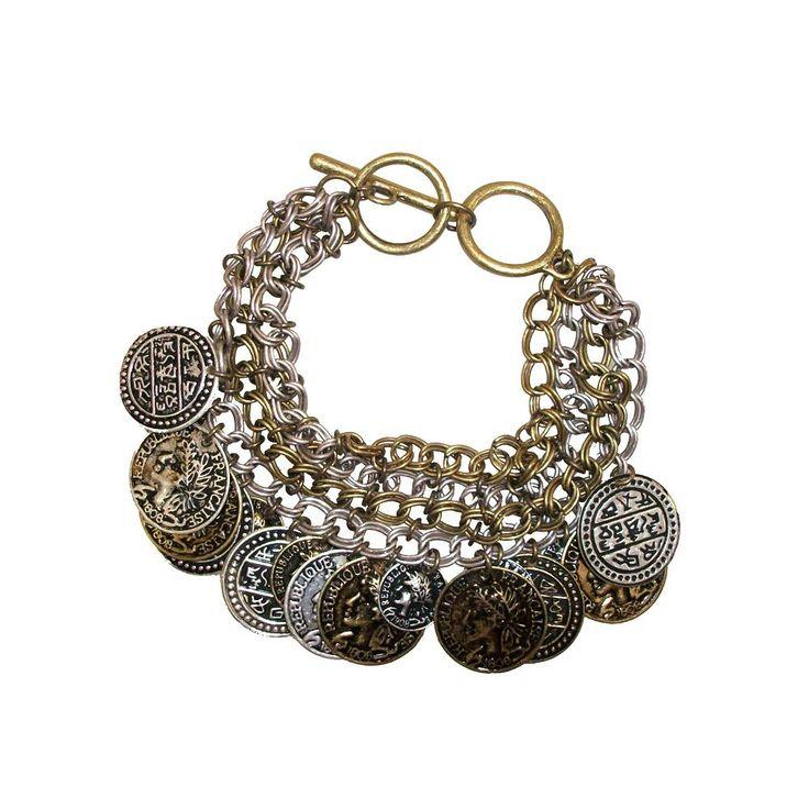 gypsy fashion jewelry | Gypsy Style Accessories
