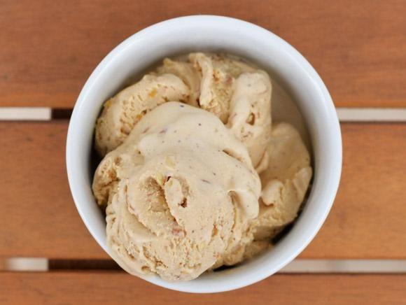 Zmrzlina Panforte