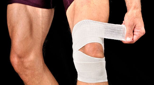 Don't let joint pain get in the way of a good workout. Here's how to train your legs on bad knees.