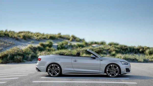 2020 Audi Rs5 Convertible In 2020 Audi Rs5 Audi A5 A5 Cabriolet