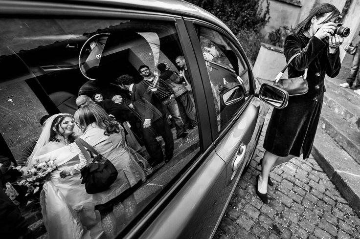 Wedding Reportage Italy - Simone Nunzi
