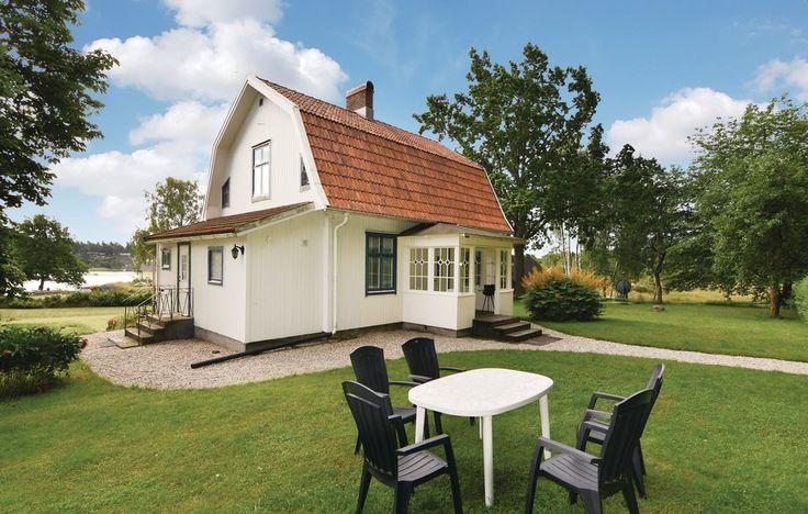 Sommerhus - Köpmannebro, Sverige   dansommer