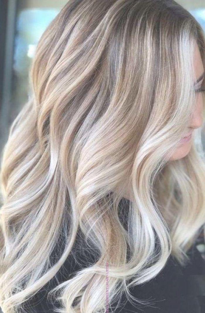 37 Cream Blonde Hair Color Ideas For This Spring 2019 Cream