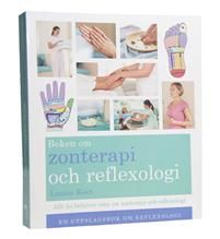 Boken om zonterapi och reflexologi 114kr adlibris