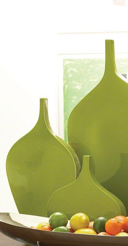 Green Accessories Green Decor Green Home Decor Green Home