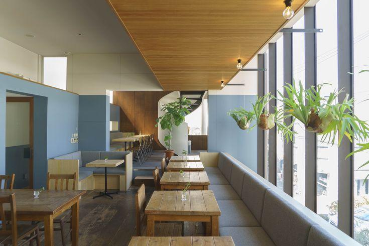 【TRITON CAFE 代官山オープンのお知らせ】   Journal   神戸・三宮でランチ・雑貨・ライブなどイベント・二次会も多数開催 - トリトンカフェ