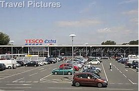 Image result for images of tesco superstore on isle of man