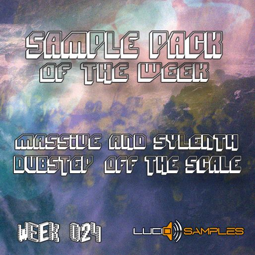 Sample Pack of the Week (024) Massive and Sylenth Dubstep Off The Scale / Description: Contains a combination of NI MASSIVE & SYLENTH1 presets of Bass, Synth, FX & Pads sounds deisgned for the latest Dubstep & Bass music tracks currently dominating the clubs right now. Link: http://www.lucidsamples.com/sample-packs/222-massive-sylenth-dubstep-off-the-scale.html #massive #sylenth #dubstep