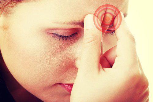 8 Remedios caseros para combatir la migraña y las cefaleas