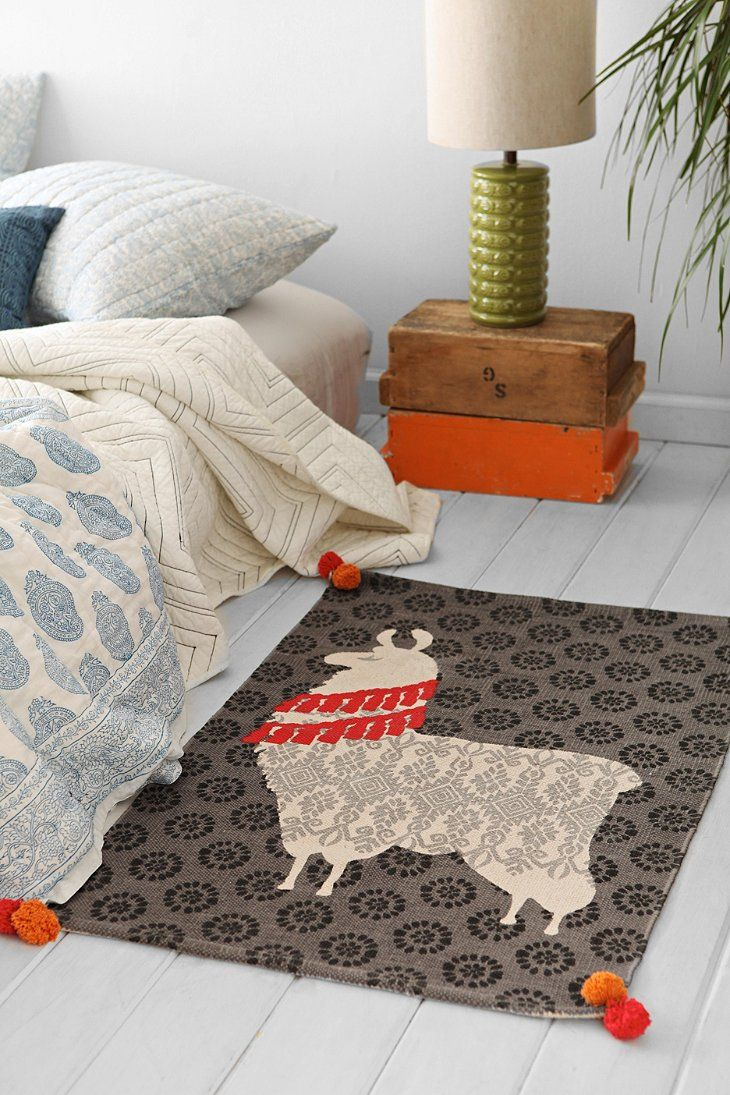 Magical Thinking Regalo Rug - Urban Outfitters