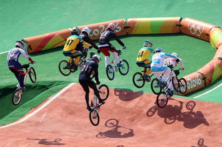 JO de Rio 2016 - BMX (1920×1275)
