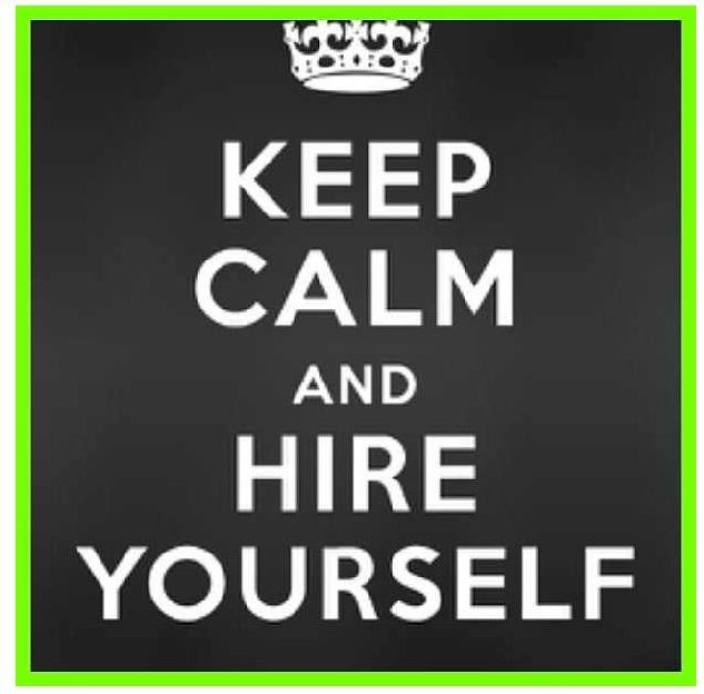 Become a small business owner and hire Sutton Creative Studios to help you! http://www.suttoncreativestudios.com