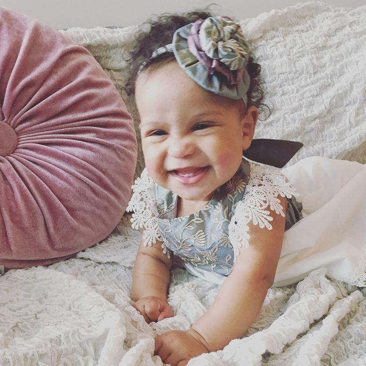 """0 gilla-markeringar, 1 kommentarer - Emmy's Garderob (@emmys_garderob) på Instagram: """"#babydress #lace #baby #babyclothes #bebiskläder #bebis #barnkläder #lacedress"""""""
