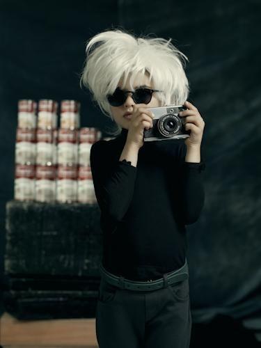 The Iconics | bbmundo / febrero, 2012 / Foto: Olga Laris / Producción y coordinación de moda: bbmundo / Maquillaje y peinado: Karina Preciado