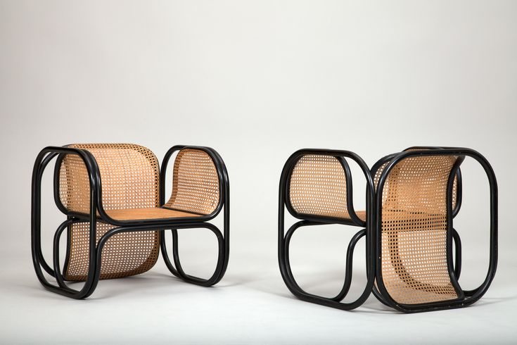Pair Of Jan Bocan Armchairs Furniture Pinterest Sof 225