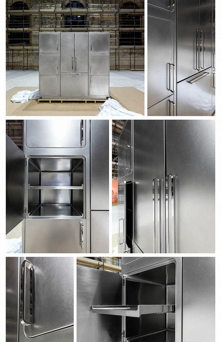 22 migliori immagini aziende cucine su pinterest cemento - Aziende cucine design ...