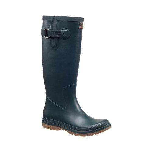 Women's Helly Hansen Veierland Boot Storm /Ebony/Light 8