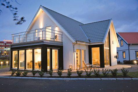 Bygga nytt, vår tillbyggnad fick en övervåning - viivilla.se