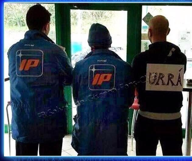 IP IP ... urrà!
