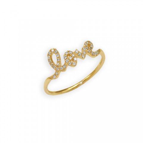 Cute Love Ring $860.00