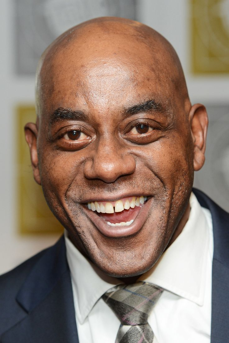 Join Ainsley at the Bolton Food and... - Ainsley Harriott ...
