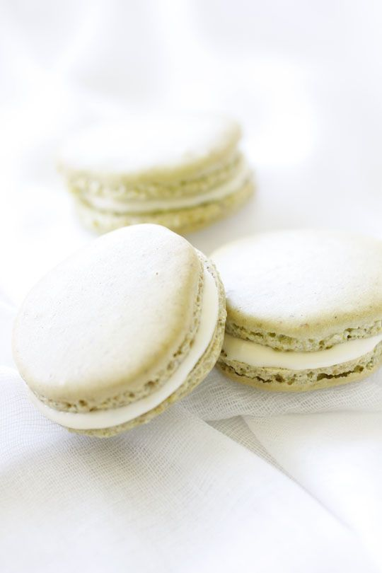 Pistachio and Lemon Macarons | LADURÉE | Pinterest | Pistachios ...
