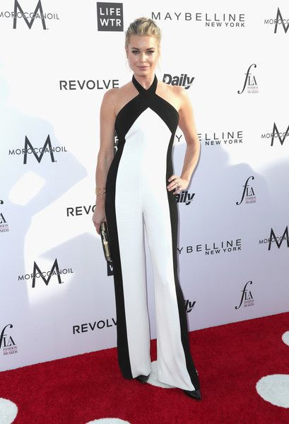 Rebecca Romijn Photos Photos - Actor Rebecca Romijn attends the Daily Front Row's 3rd Annual Fashion Los Angeles Awards at Sunset Tower Hotel on April 2, 2017 in West Hollywood, California. - Daily Front Row's 3rd Annual Fashion Los Angeles Awards - Arrivals