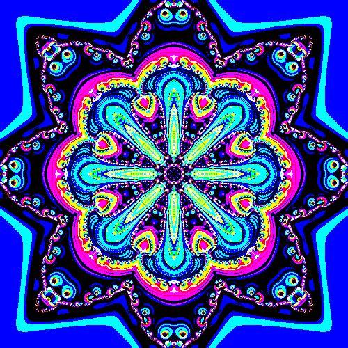 Trippy Gifs | trippy psychedelic psykzz animated GIF