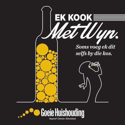 Gelukkige Chardonnay-dag, 22 Mei 2014