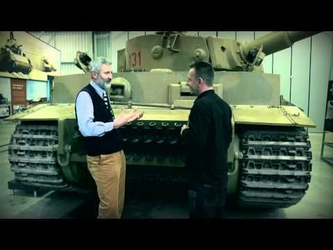 Ready for Part 1? Inside the Tiger 1 - by World of Tanks - https://www.warhistoryonline.com/military-vehicle-news/ready-for-part-1-inside-the-tiger-1-by-world-of-tanks.html