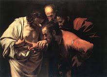 Caravaggio!!