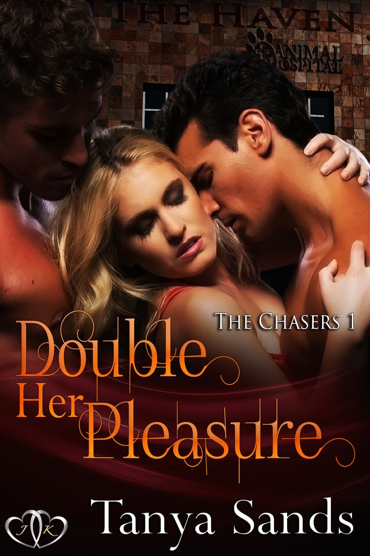 Happy Re-release Day to ME!  JK Publishing did an awesome job with Double Her Pleasure. I hope ya'll will check it out.