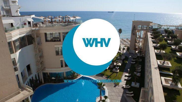 Sousse Palace hôtel & spa Tunisia (Africa). The best of Sousse Palace hôtel & spa in Sousse https://youtu.be/WoCwBrCQAEY
