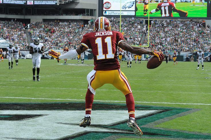 Cris Carter: DeSean Jackson 'wants to come back to Philadelphia'