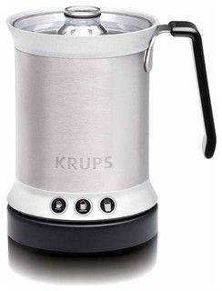 Krups XL2000 Electric Milk Frother