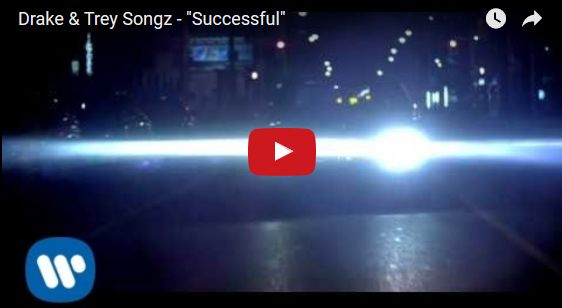 Watch: Drake & Trey Songz - Successful See lyrics here: http://drakelyric.blogspot.com/2016/04/successful-lyrics-drake-feat-trey-songz.html #lyricsdome
