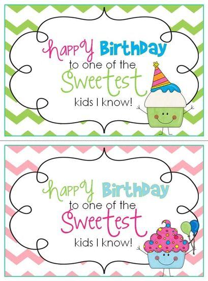Best 25+ Birthday certificate ideas on Pinterest Student - birthday certificate templates free printable
