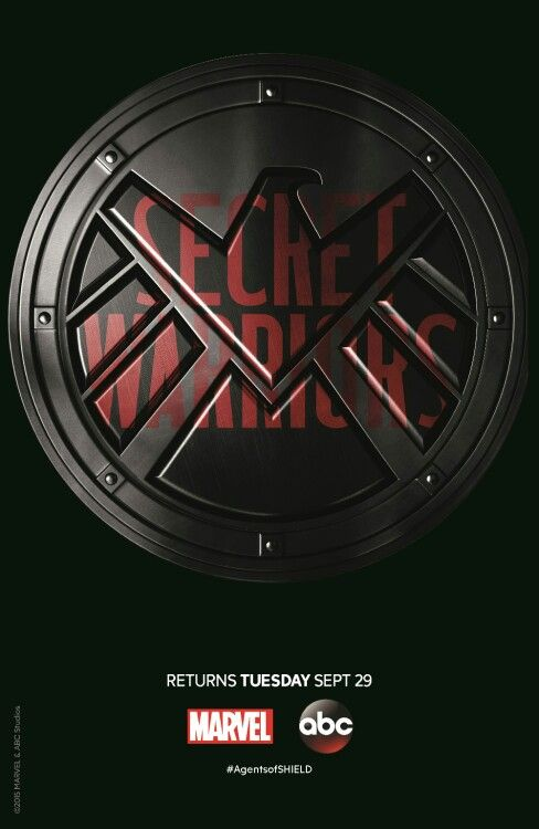 Secret Warriors is officially the focus of season 3 of Agents of SHIELD, premiering this Fall!