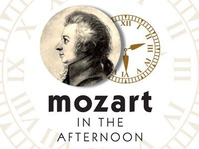 Mozart in the Afternoon with The Beecham Orchestra