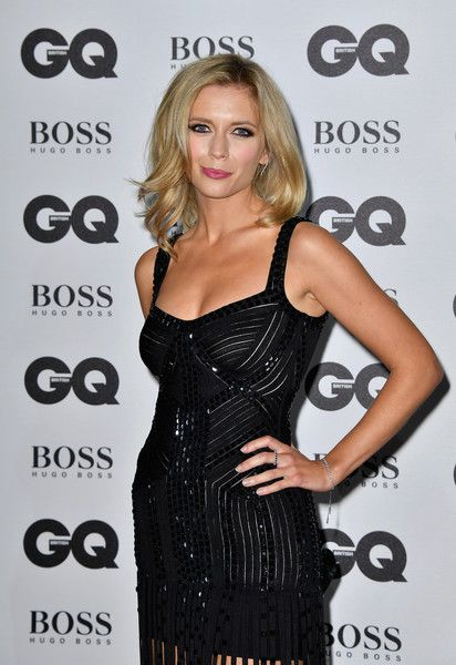 Rachel Riley Photos Photos - Rachel Riley arrives for GQ Men Of The Year Awards 2016 at Tate Modern on September 6, 2016 in London, England. - GQ Men of the Year Awards 2016 - Red Carpet Arrivals