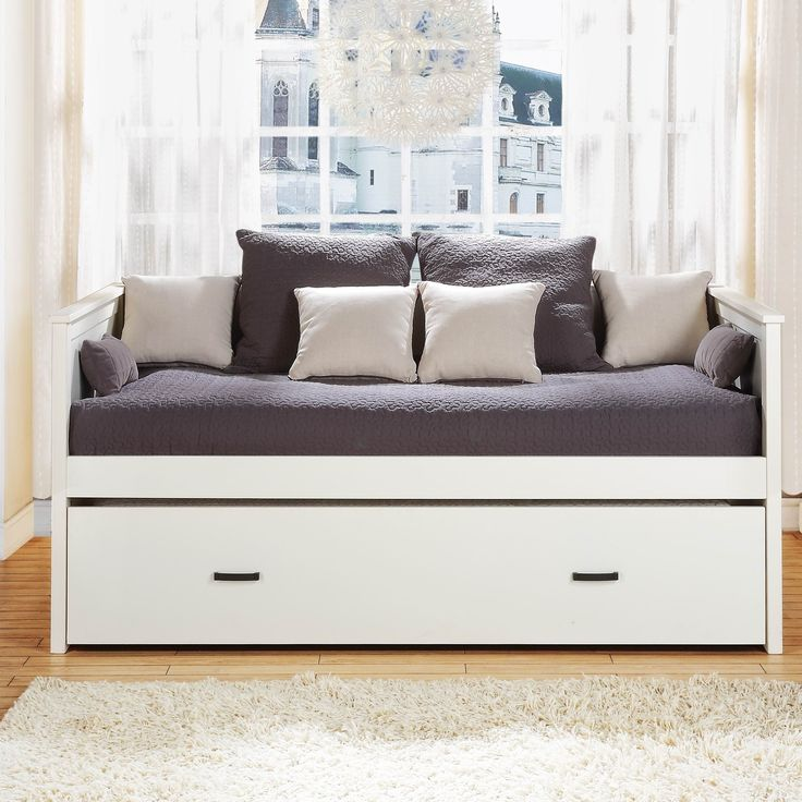 wayfair daybeds with trundle 3